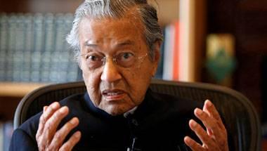 Islamic radicalisation, South east asia, Malaysia, Mahathir mohamad