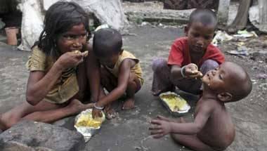 Poverty, Achhe Din, Modi, Economy