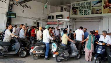 Modi government, Diesel, Petrol, Fuel price hike