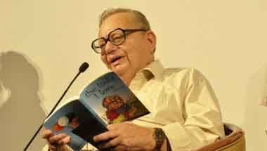 India, Children literature, Landour, mussoorie, Ruskin Bond