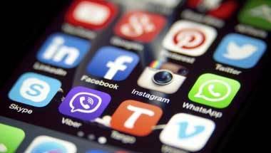 Social networking, Media, Social Media