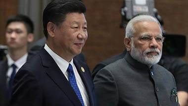 Doklam, Xi Jinping, Narendra Modi, India-China Ties