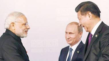 Trade, Diplomacy, Russia, Narendra Modi