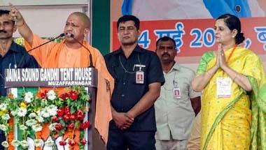 Dalit votes, Muzaffarnagar riots, Yogi Adityanath, Kairana by-poll