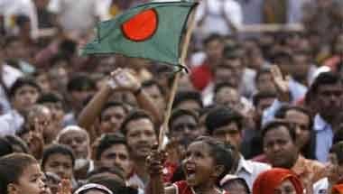 India, Awami League, Bnp, Bangladesh elections