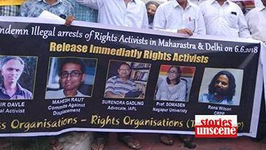 Maoists, Death Threats, Bhima Koregaon violence, Urban maoists