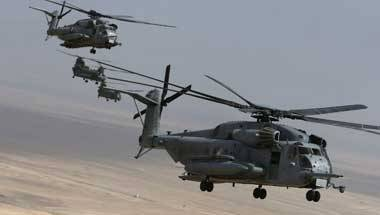 Indian Army, India-US Ties, Apache