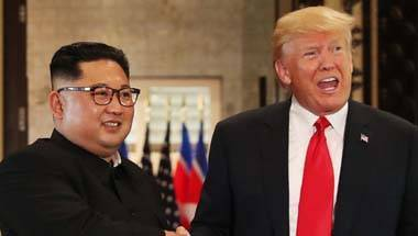 Diplomacy, Kim Jong-un, Donald Trump, Us-north korea deal