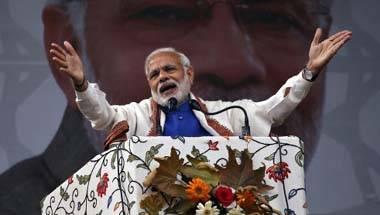 Narendra Modi, Mehbooba Mufti, BJP-PDP alliance, Kashmir ceasefire