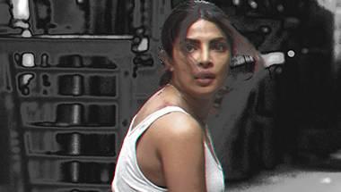 Saffron Terrorism, Hindutva, Quantico, Priyanka Chopra