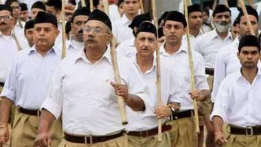 Balasaheb deoras, RSS, Indira Gandhi, Emergency