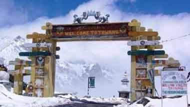 Tourism, Monpas, Arunachal Pradesh, Tawang