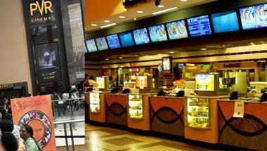 Multiplexes, Movies, Food in cinema halls, Pvr