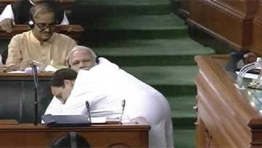 Parliament, Rahul Gandhi, Narendra Modi, No-confidence motion