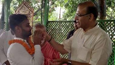 BJP, Jharkhand lynching, Lynching convicts, Jayant Sinha