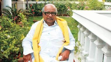 Tamil nadu politics, Jayalalithaa, DMK, M Karunanidhi