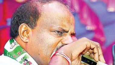 Secularism, Mallikarjun kharge, Jds-congress alliance, Kumaraswamy crying