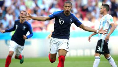 Mbappe, Football, France, Multiculturalism