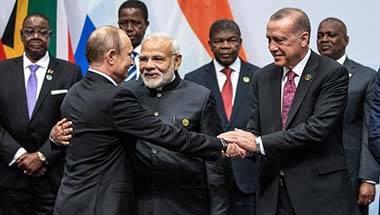 Donald Trump, India China border dispute, Narendra Modi, Global India