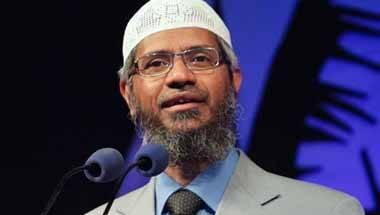 Extradition, Hate Speech, Malaysia, Zakir Naik