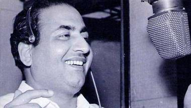 Birthday, Bollywood, Music, Mohammad Rafi