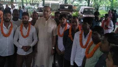 Indian Constitution, Lynching, Cow Slaughter, Jayant Sinha