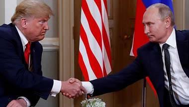 United States, Russia, Vladimir Putin, Donald Trump