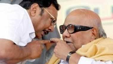 DMK, Stalin, Karunanidhi, Alagiri