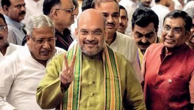 Lok Sabha 2019 polls, Narendra Modi, Amit Shah, BJP