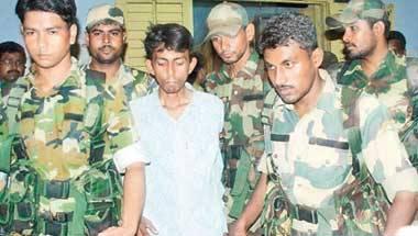 Bengal, Naxalites, Urban naxal, Maoists