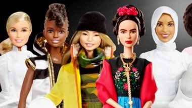 Hijab, Women's Rights, Ibtihaj muhammad, Barbie