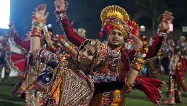 Dussehra, Hindu festival, Gujarat BJP, Navratri