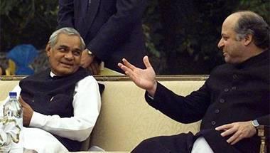 Kargil war, Parvez musharraf, Pakistan, Atal Bihari Vajpayee