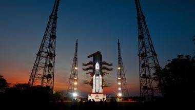 Antrix, Chandrayaan, Space research, ISRO