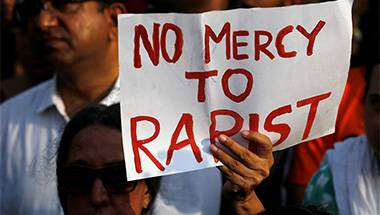 Rape of minor girls, Rape Laws, Child sexual abuse, Death penalty