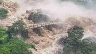 Comptroller and auditor general, Kerala disaster, Western Ghats, Kerala floods