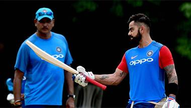 Test Cricket, Indian Cricket, Ravi Shastri, Virat Kohli
