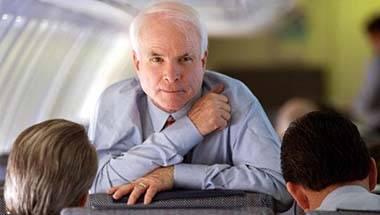 Arizona, United States of America, Barack Obama, John McCain