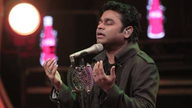 Harmony, Amazon prime, Music, AR Rahman