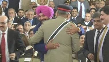 Death Threats, Qamar Javed Bajwa, Sedition, Navjot Singh Sidhu