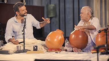 Hindutva, Carnatic Music, Aruna sairam, TM Krishna