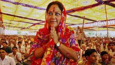 Muslims, Alwar lynching, Rajasthan assembly elections, Vasundhara Raje