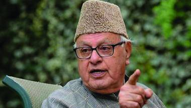 PDP, National Conference, Farooq Abdullah, Kashmir crisis