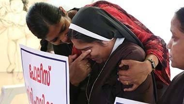 Christianity, Bishop franco mulakkal, Church, Kerala church scandal