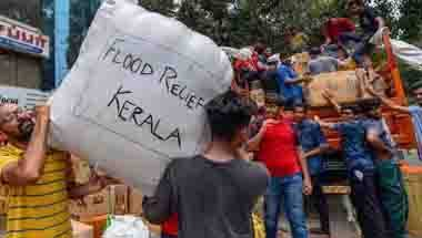 Cyclones, Hydrological disasters, Lessons, Kerala floods