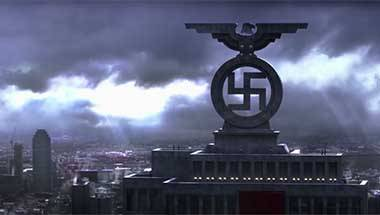Man in the high castle, TV, Alternate history, Bollywood