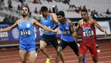 Olympics, Sports, Athletics, Jakarta