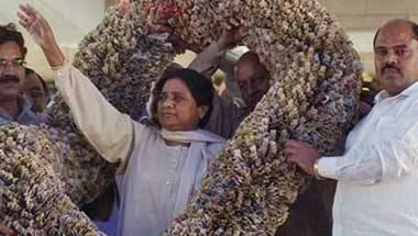 Uttar Pradesh, Dalit votes, Chandrashekhar Azad, Mayawati