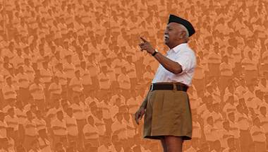 Soft-hindutva, Minority rights, RSS, Mohan Bhagwat