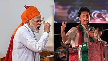 Imran Khan, Terror strike, UNGA, India-Pakistan ties